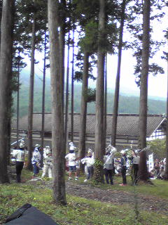 演劇キャンプ〜白雪姫本番!
